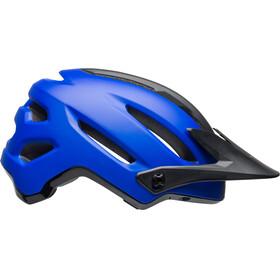 Bell 4Forty casco per bici blu/nero